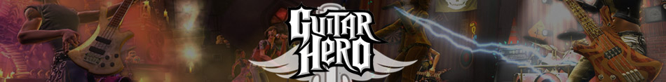 Guitar Hero Songs